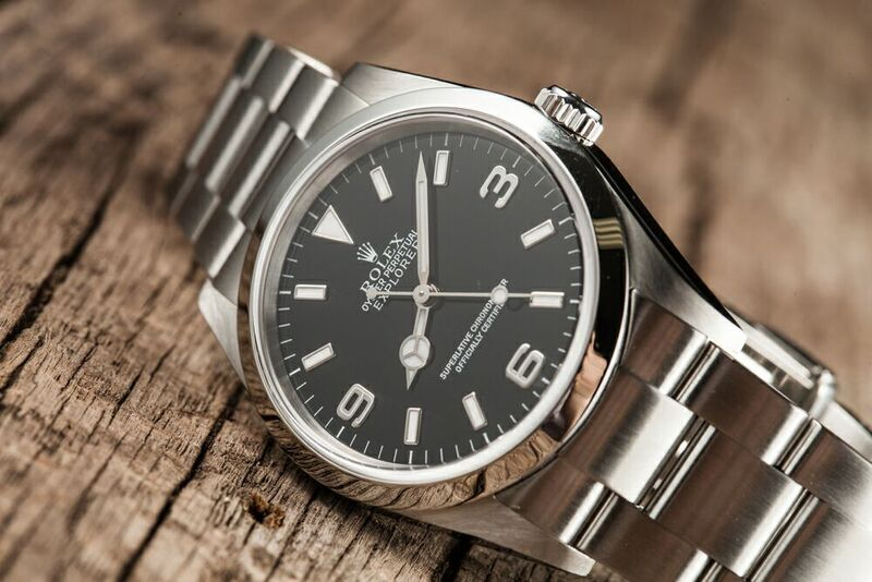 1 Watch to Accompany You on Future Quests