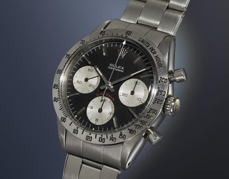 18 Exceptional Rolex Chronographs for Sale at Phillips' Start/Stop/Reset Auction