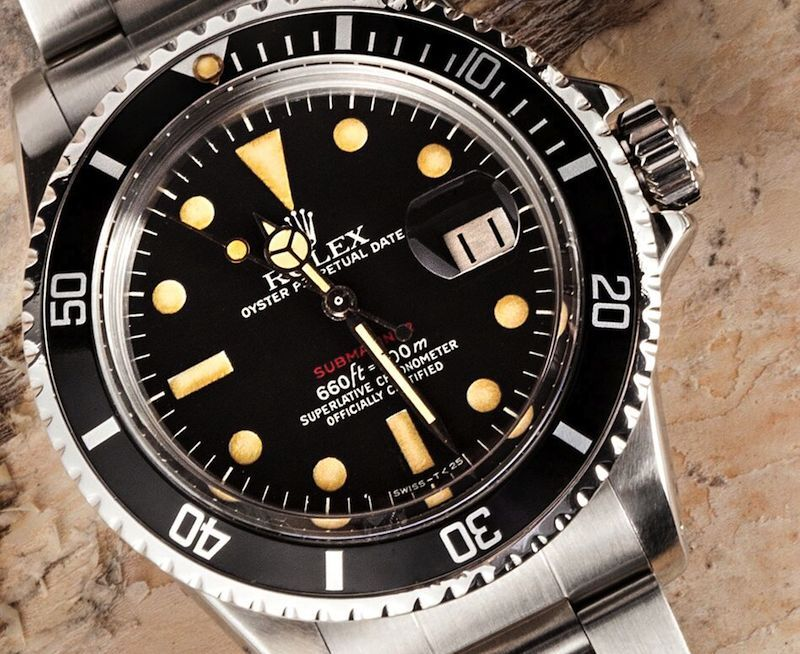 3 Big Decisions When Buying a Pre-Owned Rolex