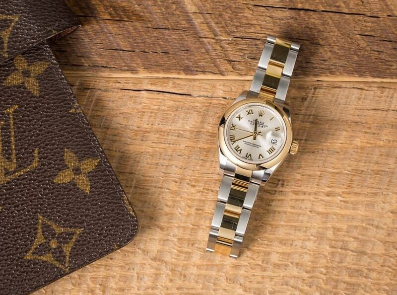 3 Classic Watches Every Woman Should Own