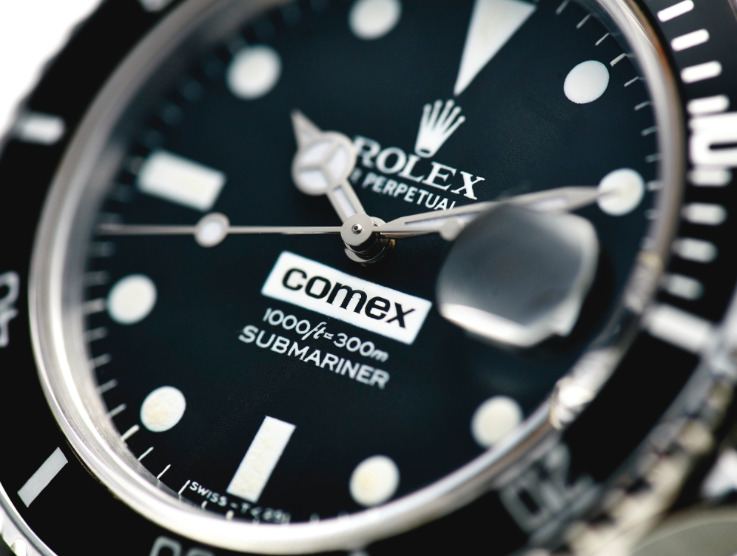 3 Rolex Highlights of the Upcoming Sotheby's Hong Kong Auction