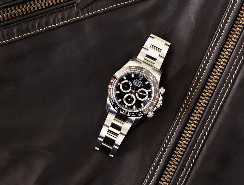 3 Rolexes To Wear This Thanksgiving
