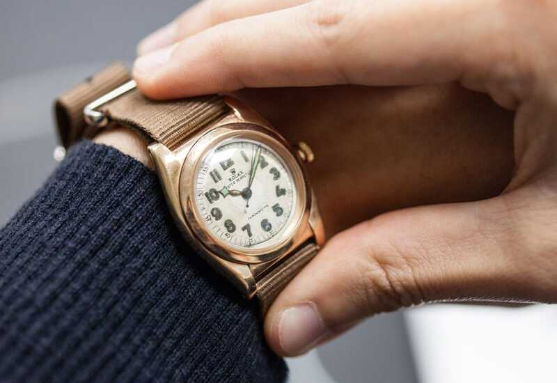 4 Tips For Taking Care of Your Rolex