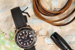 5 Quick Facts About The Rolex Everose Gold Yacht-Master