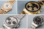 8 Exceptional Rolex Watches Starring at the Upcoming Phillips Auction