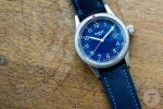 A Blue Addition For One Of Steve McQueen's Favourite Watch Brands