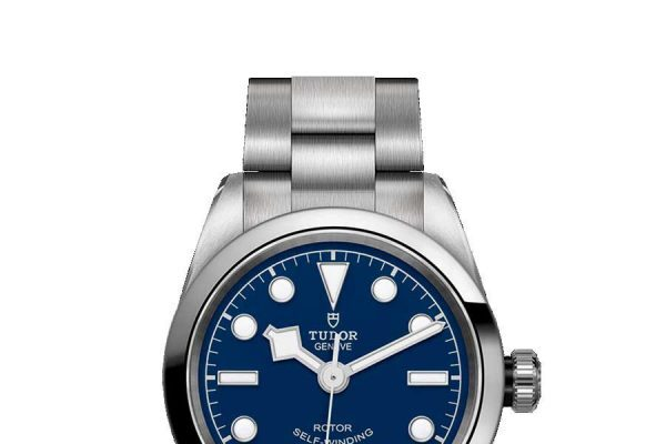 A Proper Tool Watch for Women-Tudor Black Bay 32