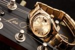 A Short History of the Rolex President Day-Date