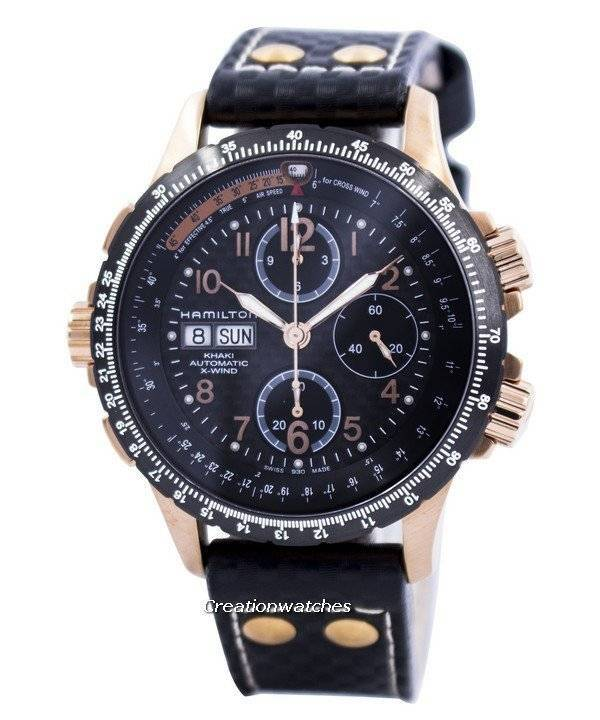 ASK Gonzo about watches – V