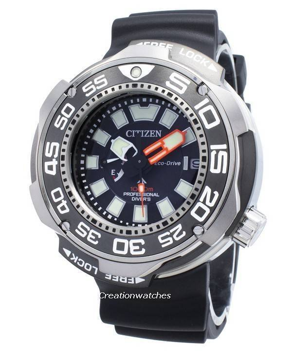 About an extreme dive watch (which is probably, the best)