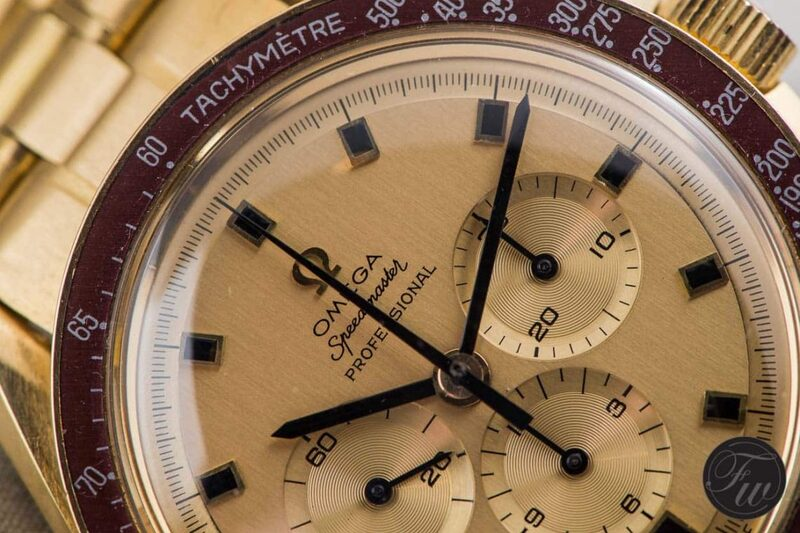 An Overview of all Omega Speedmaster Apollo XI Models
