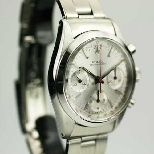 Are Used Rolex Prices Holding During Economic Troubles?
