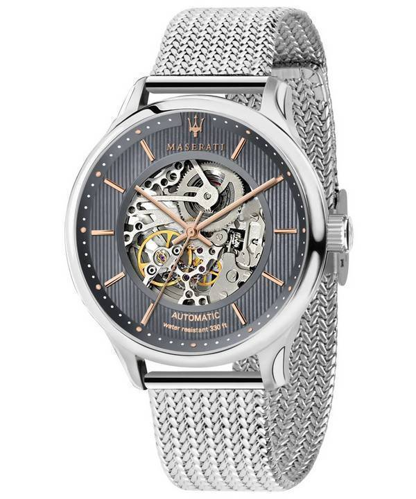 Ask Gonzo about Watches XLI – Do skeleton watches have lasting powers (in the style domain)?