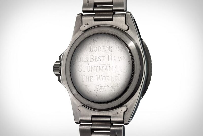 """Auction Drama: The """"McQueen"""" Submariner and Other Pitfalls of the Watch Auction Circuit"""