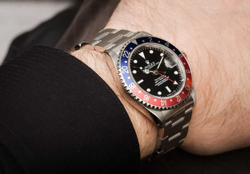 Best of Both Worlds: Transitional Rolex Watches