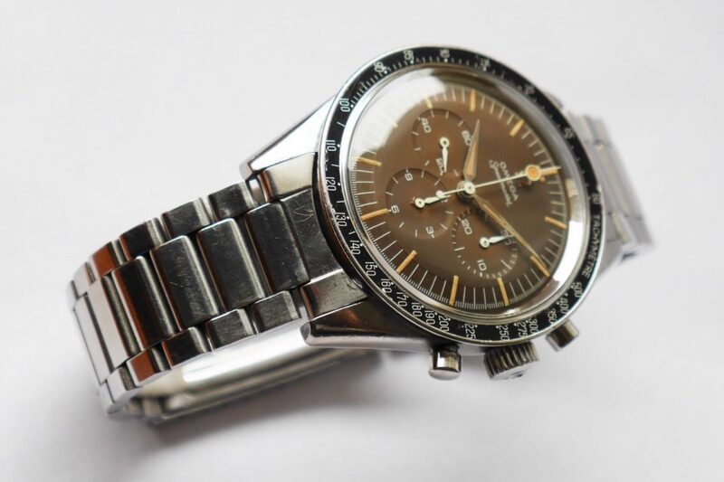 """Better Late Than Never? Omega Turns to Instagram to Sell $6,500 """"Speedy Tuesday"""" Watch"""