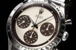 Buyer Pays More Than Twice The Estimate for Rolex Daytona Paul Newman