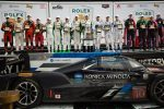 """Cadillac """"Wins the Watch"""" in Daytona – But Rolex Pulls a Fast One Too"""