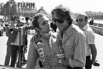 Car Racing Legends And The Omega Speedmaster