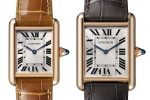 Cartier Celebrates the 100th Anniversary of the Tank Watch With Cool New Models