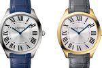 Cartier SIHH 2018: New Releases