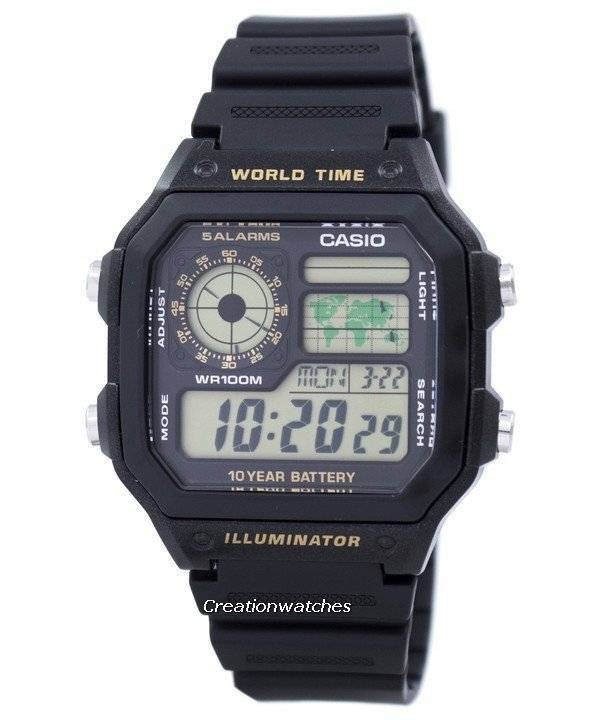 Casio Youth: Gems in the less-prestigious subsection