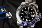 Celebrate Batman Day Like A Grown Up With The Rolex GMT-Master II 116710 BLNR