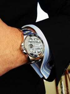 Characteristics of People Who Wear Rolex