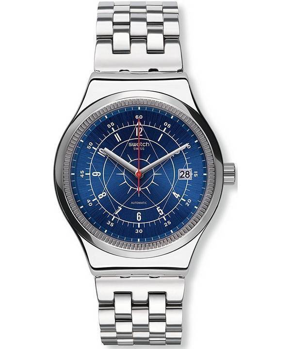 Cheapest Swiss – Nothing compares to the new Swatch Sistem!