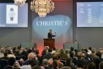 Christies Auction Concludes May 12 Resulting in Record Prices for Many Timepieces