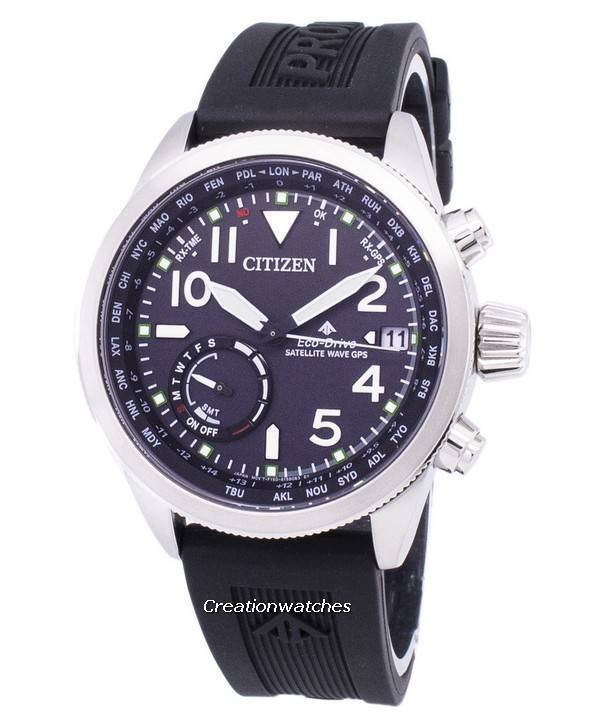 Citizen Caliber F150 GPS: Cool, composed yet conservative