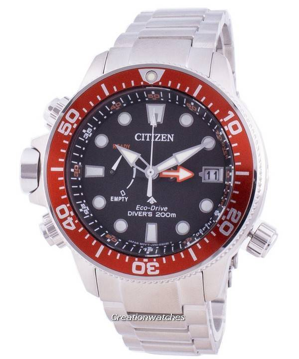 Citizen Pro-Master: Worthy of your time!