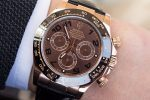 Classic and Cool: The Rolex Chocolate Daytona