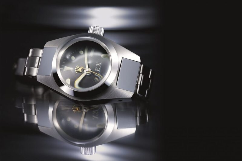 Deepest Diving Watches by Rolex