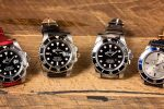 Dress Up Your Rolex Submariner with a Dapper Leather Strap