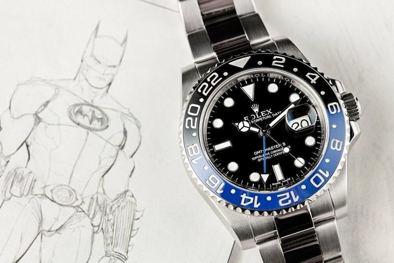 Falling into Favor: My First Real Experience Wearing a Rolex