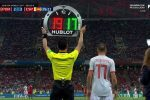 First Cap: The Big Bang Referee 2018 World Cup Russia™ Connected Watch Debut