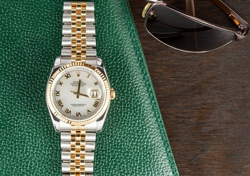 Five Hot Rolex Watches for Your New Year!
