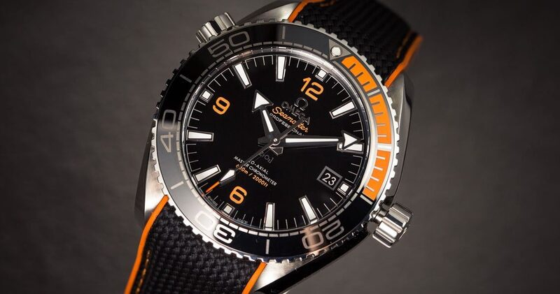 Five Key Updates to the Omega Seamaster Planet Ocean