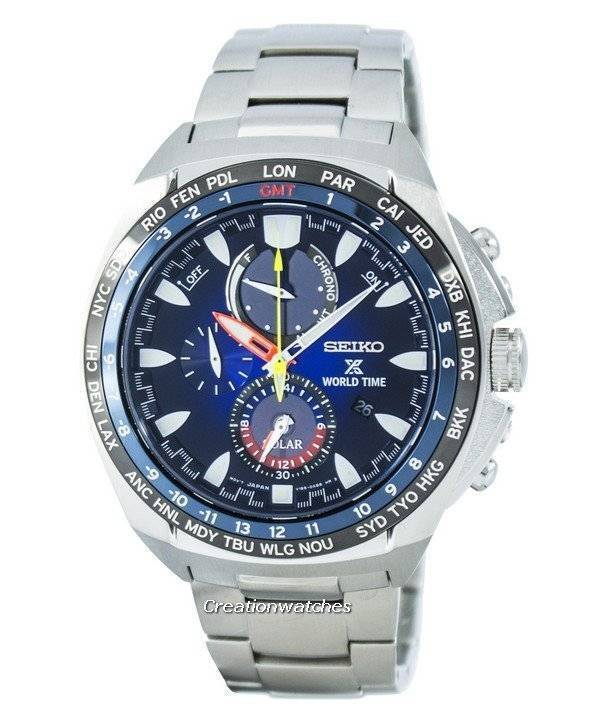 GMT & World Time: For times when you are about to go places