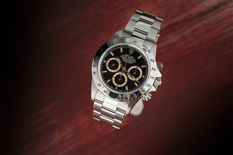 Good Things Take Time: The 16-Year Wait for The Rolex Daytona 116520