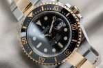 Hands-On: Rolex Sea-Dweller Steel and Gold ref 126603