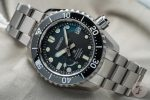 Hands-On With The Seiko Prospex LX SNR029J Divers Watch