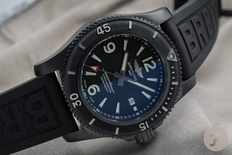 Hot Take: Breitling Superocean Collection – Newly Updated