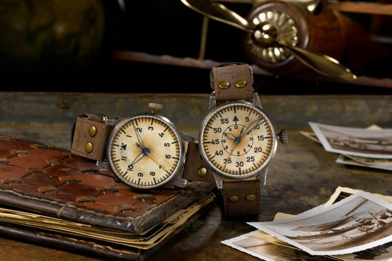 Hot Take: The Laco Erbstück Collection – New Additions