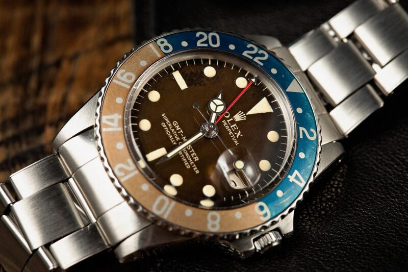 How To Use A Vintage GMT 1675