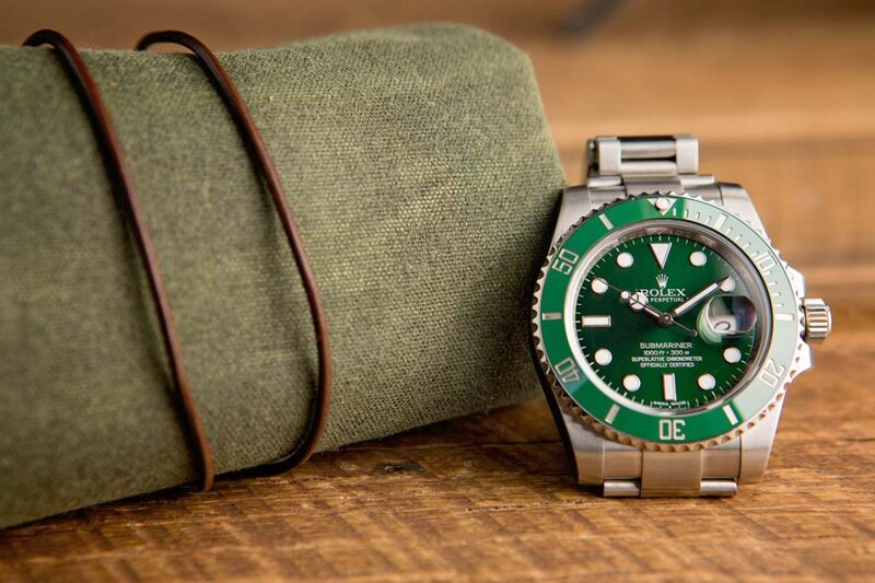 How Well Do You Know the Rolex Brand? Take the Rolex Quiz