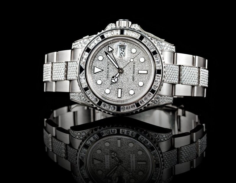 Insanely Iced: The Black Sapphire GMT-Master II ref. 116759 SANR
