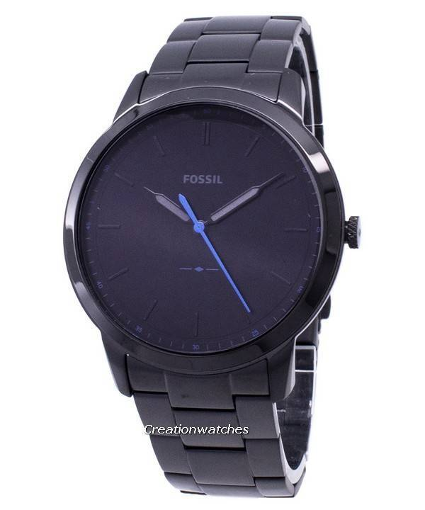 Let's get unreasonable for a while! – Top 5 all-black watches you can afford