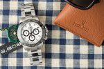 Life in the Fast Lane: Vintage Rolex Daytona Collecting
